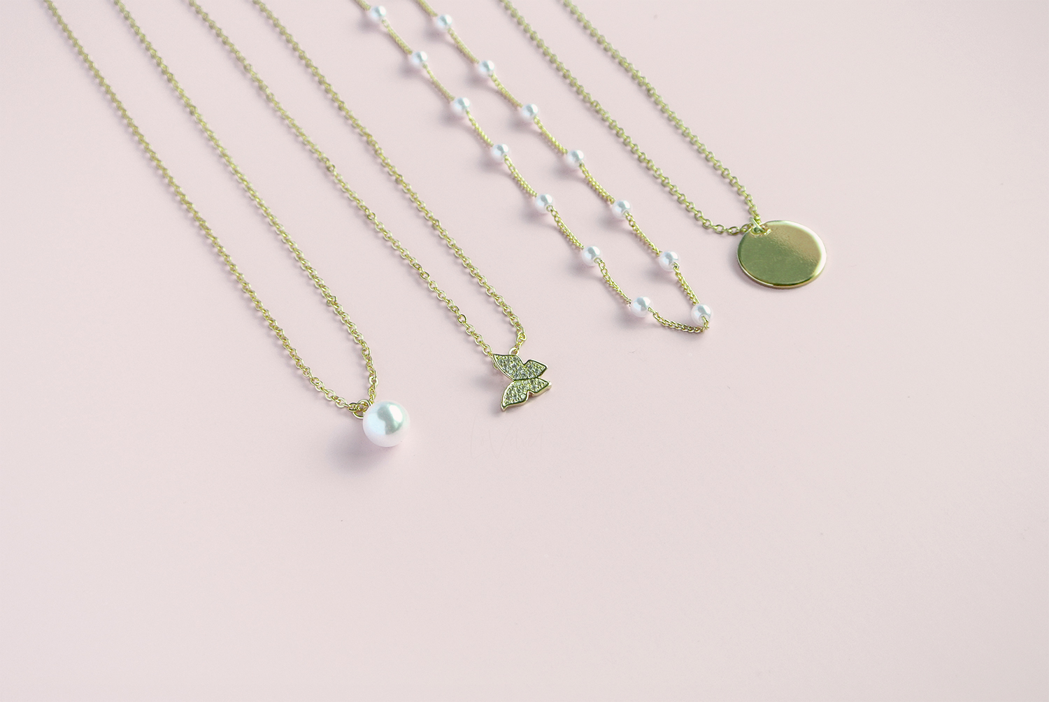 Lovelvet | NECKLACES WITH LOVE